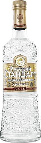 Russian Standard Vodka Platinum - 0.7 L