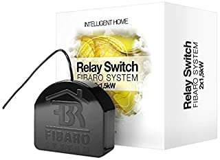 Fibaro FIB_FGS-221 - Interruptor de cable (B0093JR656) | Amazon price tracker / tracking, Amazon price history charts, Amazon price watches, Amazon price drop alerts