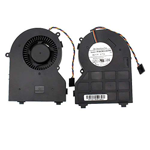 Cooling Fan for Dell Optiplex 390 790 Notebook 990SF 7010 9010 SSF DFB652512PN0T-FA2J 0J50GH PFC0251BX-C010-S99 PVB120G12H-P01