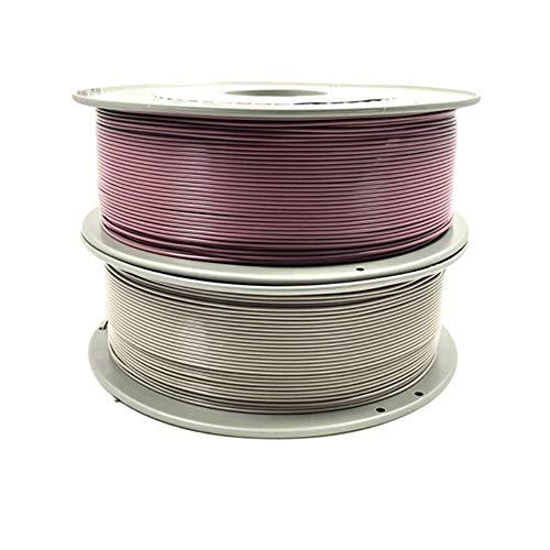 Filamento Impresora 3D PLA 850 Marca Sakata 3D Color Reciclado 1,75 mm 1kg