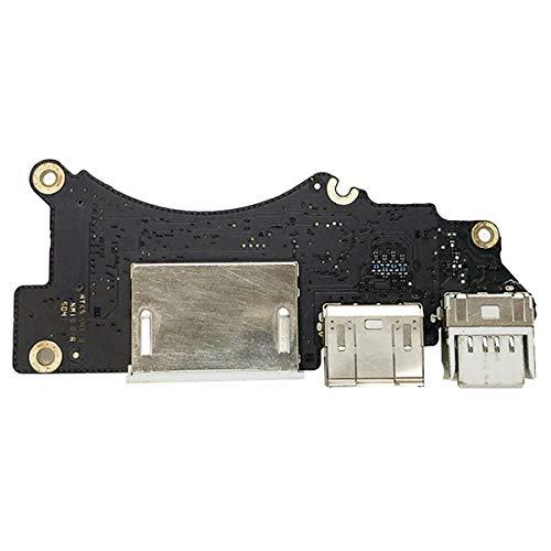 USB HDMI SD I/O Board para MacBook Pro Retina 15' A1398 820-3071-A 2012 2013