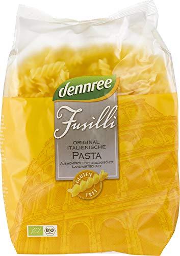 dennree Mais-Reis-Spirelli (500 g) - Bio
