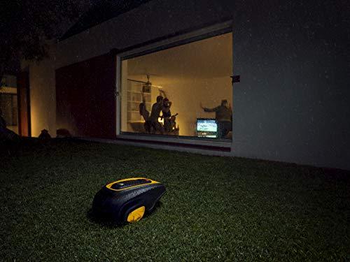 Best Robotic Lawn Mowers For Huge Gardens
