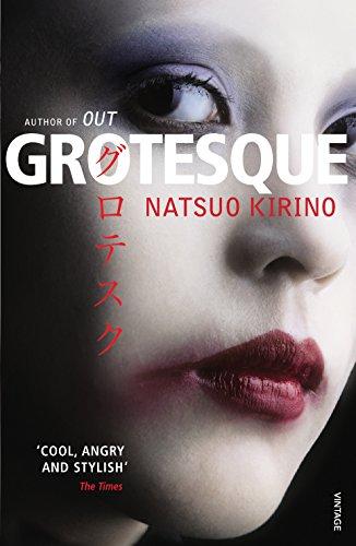 Grotesque (English Edition)