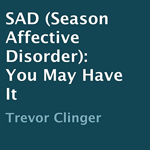 SAD (Season Affective Disorder) cover art