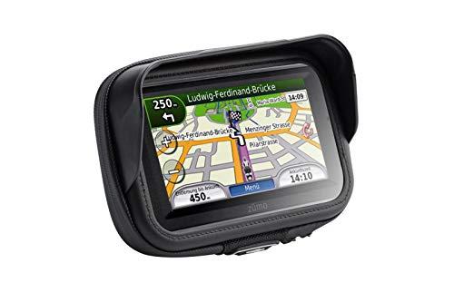 SW-Motech GPS.00.308.30202/B Universal GPS Mount kit with navi case Pro L