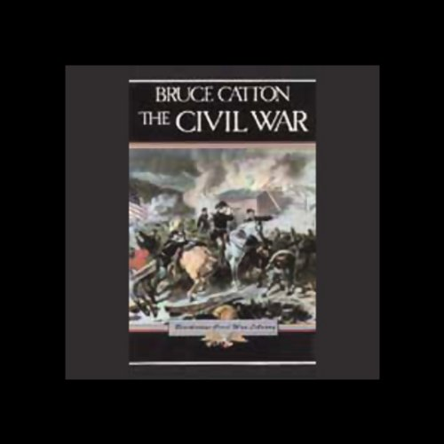 The Civil War  Audiolibri