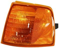 TYC 18-3025-01 Ford Ranger Replacement Genuine Free Shipping Driver Side Parking List price