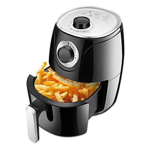 Air Fryer Home Intelligente elektrische Fritteuse mit kleiner Kapazität No Fume Frites Machine mit großer KapazitätKitchen Supplies