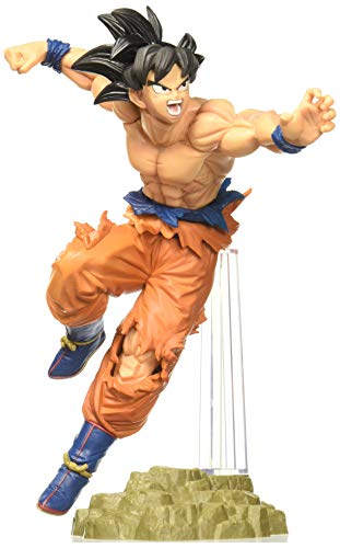 Banpresto Dragon Ball Super Tag Fighters Son Goku 7