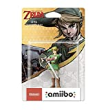 The Legend of Zelda: Twilight Princess Link Amiibo Figure (USA VERSION)