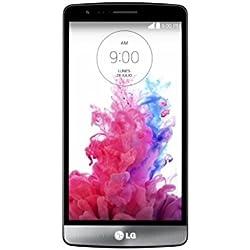 """LG G3S Smartphone con Android, senza SIM-Lock, Display da 12,7 cm (5""""), Fotocamera da 8 MP, 8 GB, Quad-core 1,2 gHz, 1 GB RAM"""