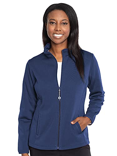 Med Couture Performance Fleece Jacket