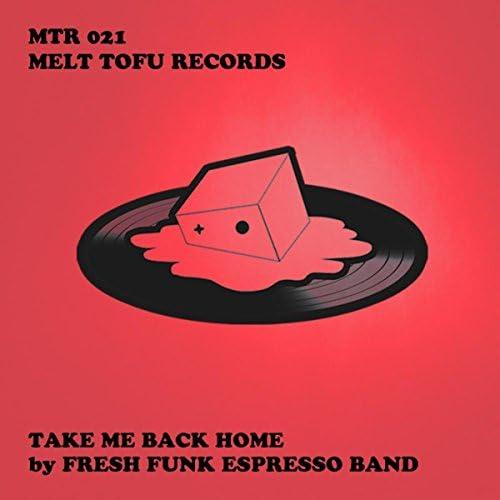 Fresh Funk Espresso Band