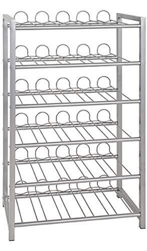 Haku Möbel -   Flaschenständer -
