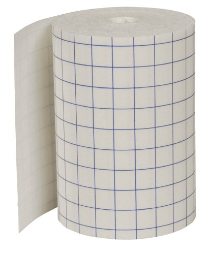 Curi-Med- Fixierklebeband - atmungsaktiv - 10 cm x 10 m - 1 Rolle