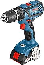 Bosch Cordless Drill Driver, GSB 18-2 Li - 0 601 9E7 1L0