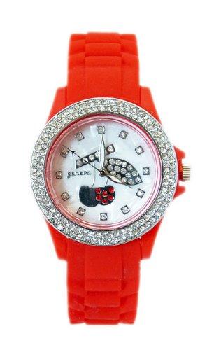 Excel - Damen -Armbanduhr- K17