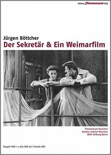 Der Sekretär & Ein Weimarfilm [2 DVDs]