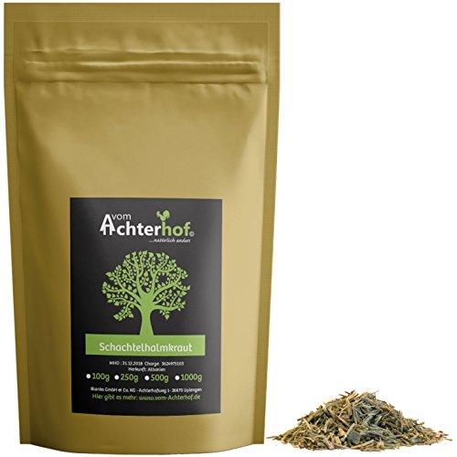 500 g Schachtelhalmkraut Ackerschachtelhalm Zinnkraut Tee Schachtelhalm natürlich vom-Achterhof...