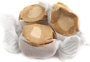 Sweet's Caramel Salt Water Taffy Kisses 3lbs