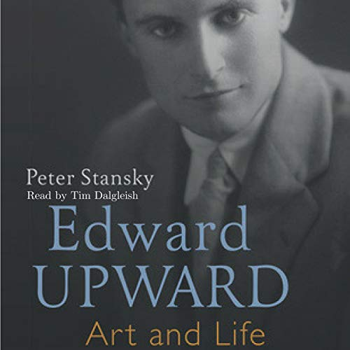 Edward Upward cover art