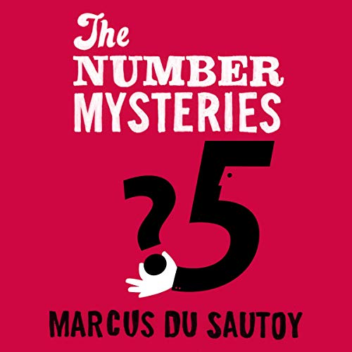 Couverture de The Number Mysteries