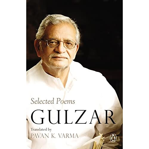 Selected Poems: Gulzar