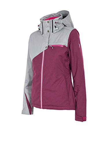 Unbekannt outhorn Jacke pink/grau XL