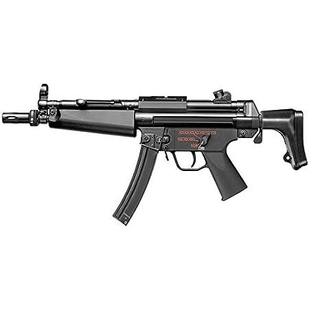 東京マルイ No78 H&K MP5-J 18歳以上スタンダード電動ガン