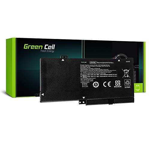 Green Cell® Batería para HP Pavilion x360 13-S000NK 13-S000NM 13-S000NS 13-S000NT Portátil (3400mAh 11.4V Negro)