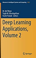 Deep Learning Applications, Volume 2 (Advances in Intelligent Systems and Computing, 1232)
