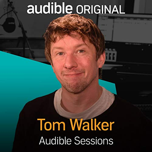Tom Walker cover art