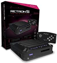 Best retron 5 gameboy Reviews