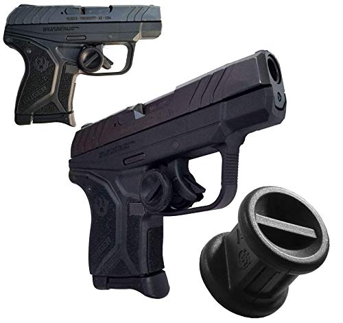 Read About Garrison Grip Four Black Micro Trigger Stop Holsters for Kahr P380 Sub Compact s18