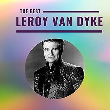 Leroy Van Dyke - The Best