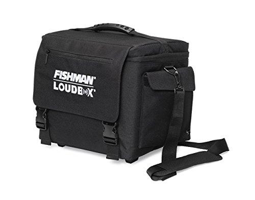Fishman 061507 - Funda para amplificador pequeño