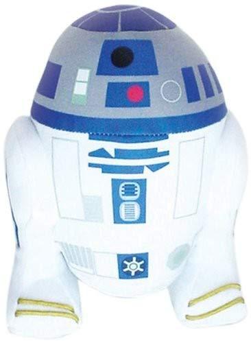 Comic Images - PELSTW025 - Peluche - Star Wars - Super Deformed - 15 cm