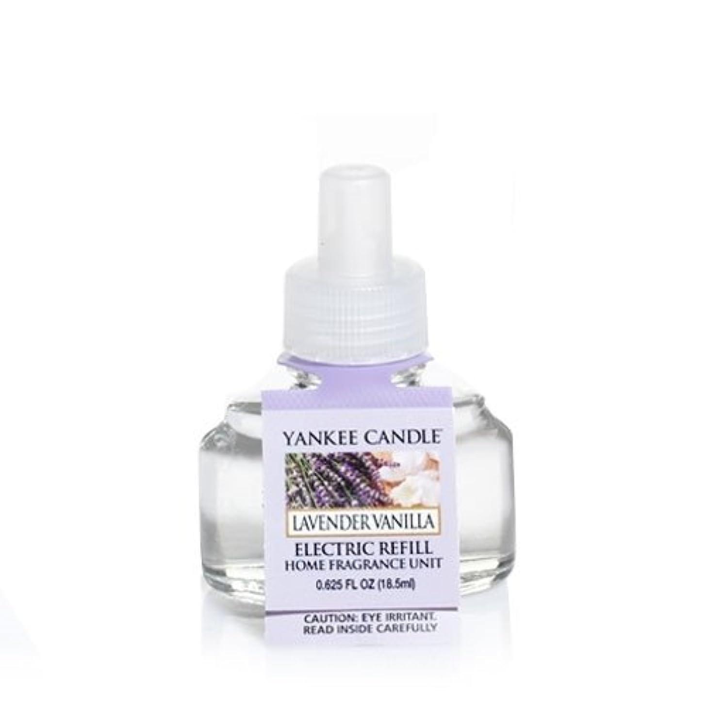 Yankee Candle Lavender Vanilla ScentPlug Refill rlbmcaxus