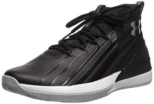 Under Armour Men's Ua Lockdown 3 Basketball Shoes
