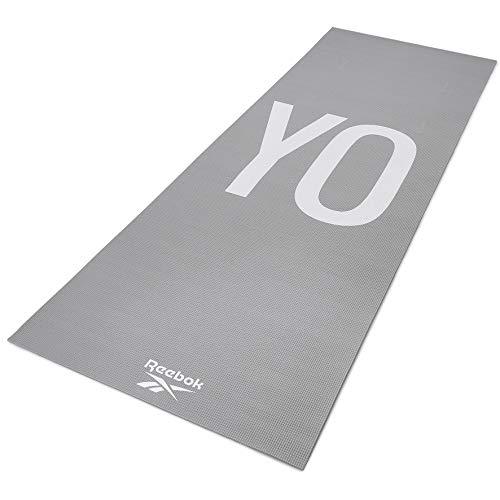 Reebok Double Sided Fitness Training Yoga Mat