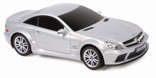 small foot company Mercedes Benz Sl65 Amg Escala 1:24