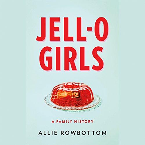 JELL-O Girls cover art