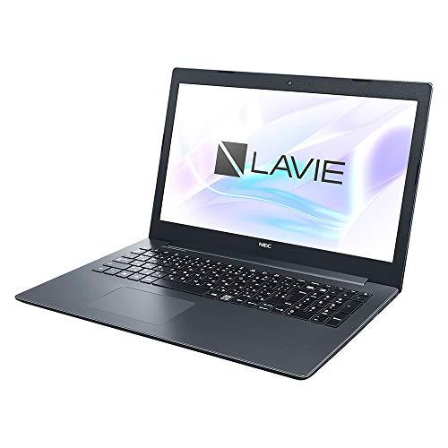 【アウトレット】 NEC ノートパソコン LAVIE Direct NS(A) 【Web限定モデル】 (カームブラック) (AMD E2/4G...