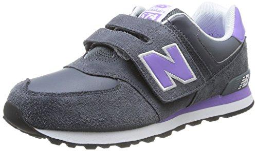New Balance Kg574 - Zapatillas unisex para niños
