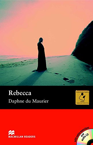 MR (U) Rebecca Pk: Upper (Macmillan Readers 2005)