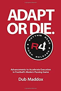Adapt or Die: Advancements to Accelerate Execution in Football's Modern Passing Game