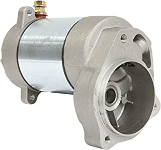 DB Electrical SMU0034 Starter For Polaris ATV Scrambler 400 2X4 97-02, 4X4 95-02 /Trail Blazer 250 96-06 /Trail Boss 250 85-99 /Xplorer 250 00-02, 300 96-00, 400 95-02/250 300 350 400/3083646