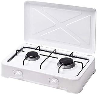 Amazon.es: cocina de 2 fuegos