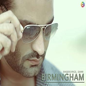 Birmingham (Bhul Gaye Yaar Purane)